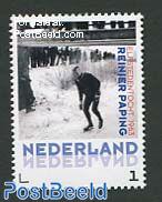 Elfstedentocht 1963, Reinier Paping 1v