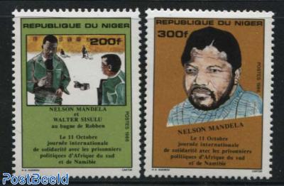 Political prisoners 2v