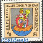 St. Nikola 1v