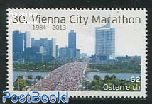 30th Vienna City Marathon 1v