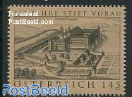 850 Years Stift Vorau 1v
