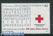 Red Cross 1v