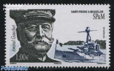 Admiral Gauchet 1v