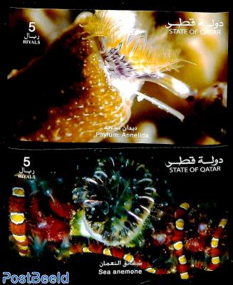 Marine organisms 2 s/s