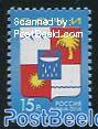 Sochi Coat of Arms 1v