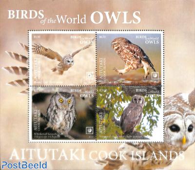 Owls 4v m/s