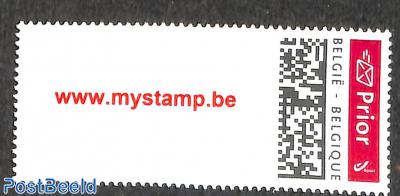 Mystamp prior 1v