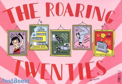 The roaring twenties 5v m/s
