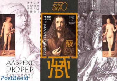 Albrecht Dürer s/s
