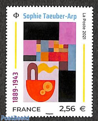 Sophie Taeber-Arp 1v