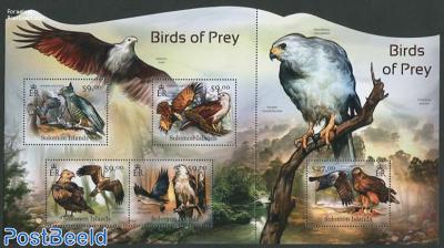 Birds of prey 5v m/s