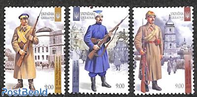 Revolution of 1917-1921