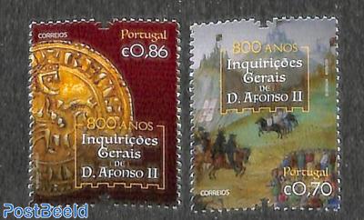 Alfonso II 2v