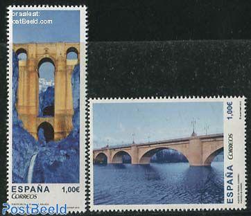 Bridges 2v
