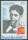 F. Garcia Lorca 1v