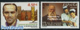 L. Cernuda, F. Rubio 2v