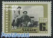 Soviet film 1v
