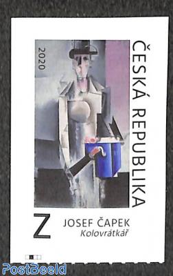 Josef Capek 1v s-a