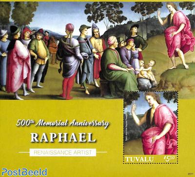 Raphael s/s