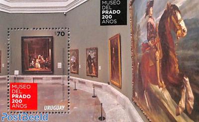 Museum Prado s/s