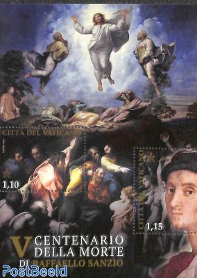 Raffaello Sanzio s/s
