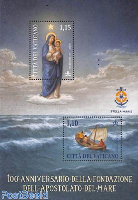 Apostolate of the sea s/s