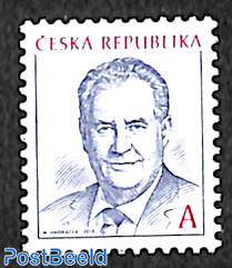 President Zeman 1v