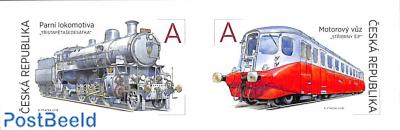Railways 2v s-a