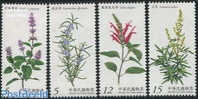 Flora 4v