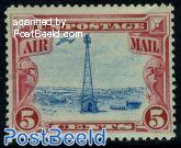 Airmail 1v