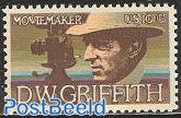 D.W. Griffith 1v