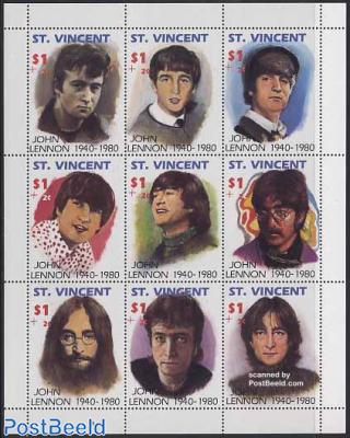 John Lennon 9v m/s