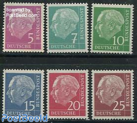 Definitives fluorescent 6v