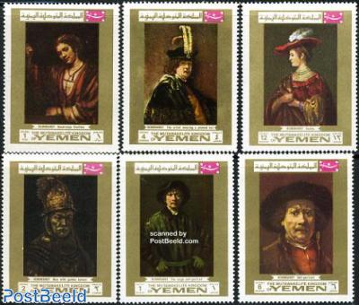 Rembrandt 6v
