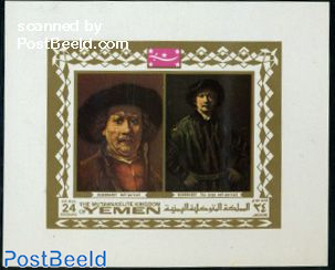 Rembrandt s/s