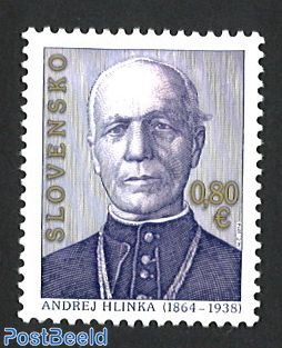 Andrej Hlinka 1v