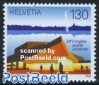 World Postal Congress, Geneva 1V